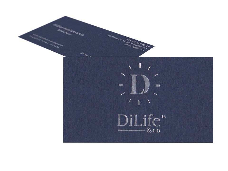 Dilife